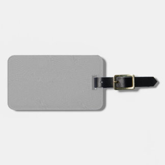 SILVER SCREEN TAGS FOR LUGGAGE