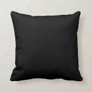 Silver Wedding Anniversary. Throw Pillow