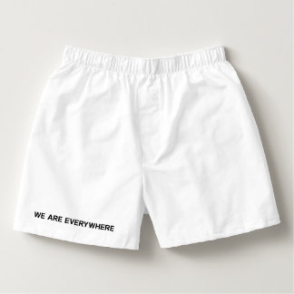 SIMLPE (B) — Boxercraft Cotton Boxers