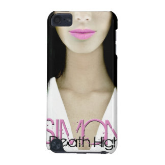 Simon Death High Iphone Case iPod Touch 5G Cover