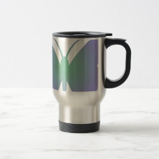 Simple Butterfly Mug