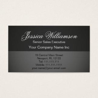 Simple Elegance Basic Gray Professional