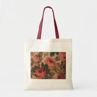 Simple stock market and fashion tote bags