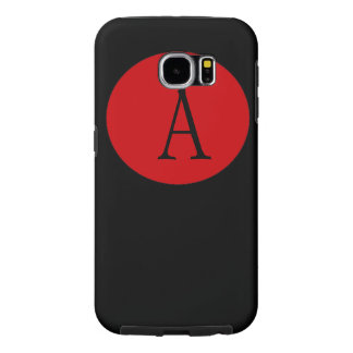 SimpleSpot Monogram Samsung Galaxy S6 Cases
