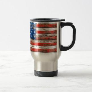 Simply American Travel Mug