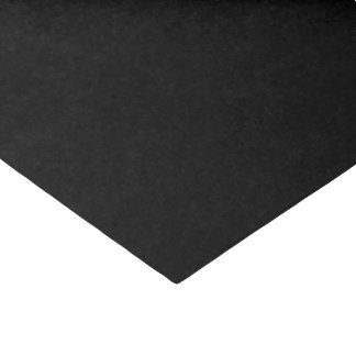 """Simply Black Solid Color 10"""" X 15"""" Tissue Paper"""
