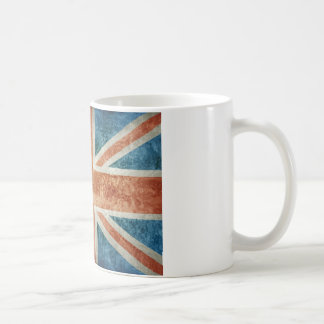 Simply British Coffee Mug