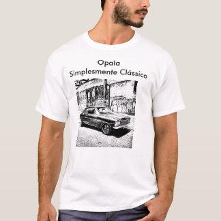 Simply Classic opal T-Shirt