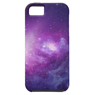 Simply Galaxy Case For The iPhone 5