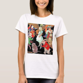 Simply, Madly Alice T-Shirt