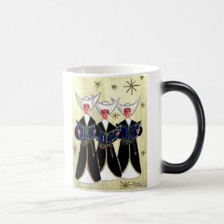 Singing Nuns Magic Mug