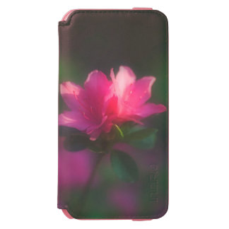 Single Blossom iPhone 6/6s wallet case Incipio Watson™ iPhone 6 Wallet Case