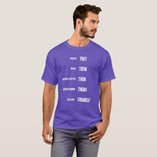 Singular They T-Shirt