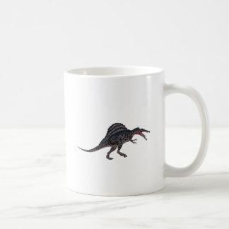 Sinosaurus Side View Coffee Mug