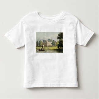 Sion house, from R. Ackermann's (1764-1834) 'Repos Toddler T-Shirt