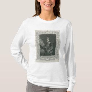 Sir George Brydges Rodney T-Shirt