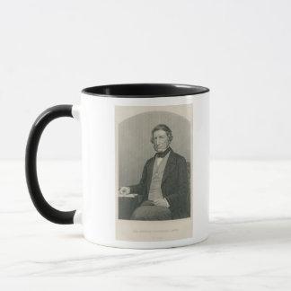 Sir George Cornewall Lewis Mug