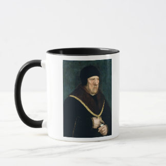 Sir Henry Wyatt  sometimes called Milord Cromwell Mug