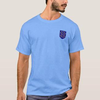 Sir Percival Coat of Arms T-Shirt