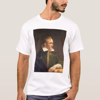 Sir Thomas Stamford Raffles T-Shirt