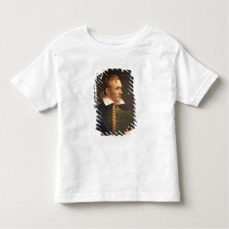 Sir Thomas Stamford Raffles T-shirts