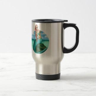 Siren Mug