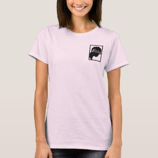 Sista girl gear Ladies Basic T-Shirt