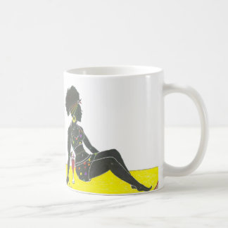 'Sista Makes Some Me-time' mug