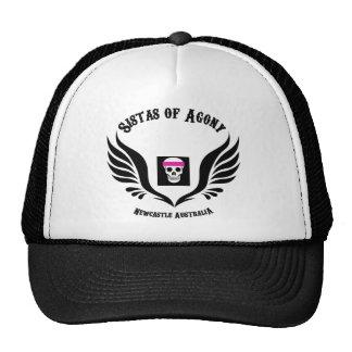 Sistas Of Agony Sisters of Agony Cap