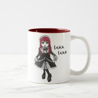 Sister Lilith Mug