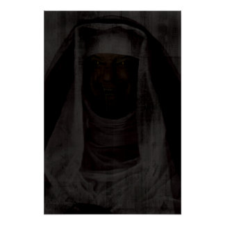 Sister Mary Sicko Print