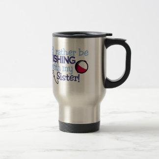 Sister Travel Mug