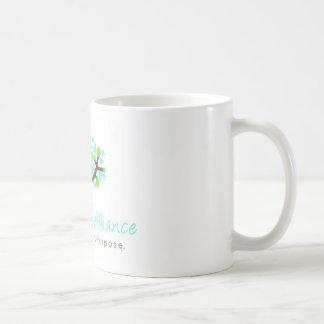 Sisterhood Alliance Coffee Mug