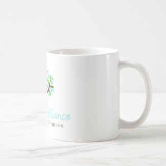 Sisterhood Alliance Coffee Mug! Coffee Mug