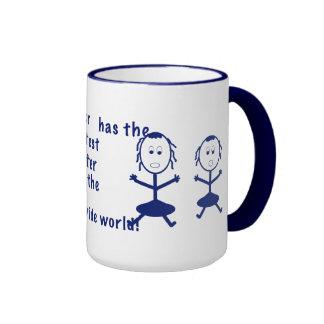 Sisters Humourous Mug