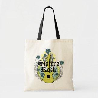 Sisters Rock totebag Tote Bag