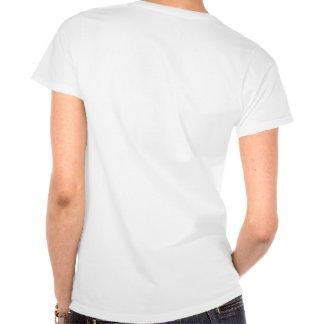 Sit Responsibly Women's Tee Shirts