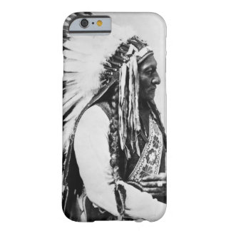 Sitting Bull, a Hunkpapa Sioux Barely There iPhone 6 Case