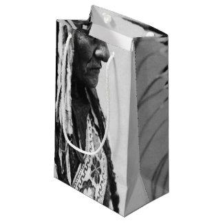 Sitting Bull, a Hunkpapa Sioux Small Gift Bag