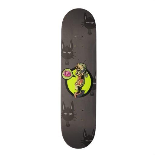 sk8 zombie deck skate boards