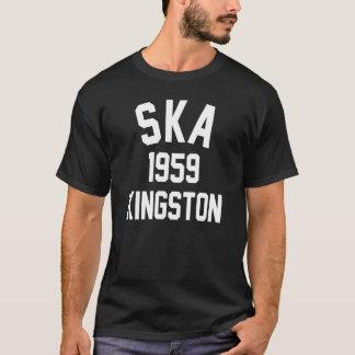 Ska 1959 Kingston T-Shirt