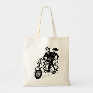 Ska Scoota Bag