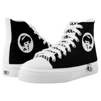 Ska Shoes II