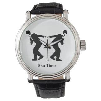 Ska Watch- Ska Time! Watch