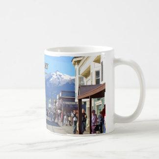 Skagway Classic White Mug
