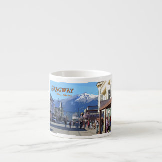 Skagway Espresso Mug