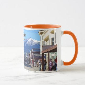 Skagway Ringer Mug