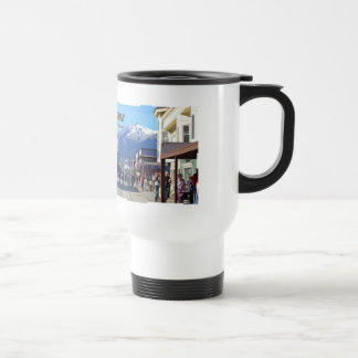 Skagway Travel Mug