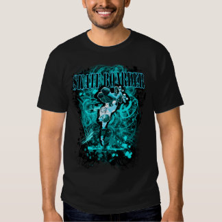 SKATE BOARDER T-SHIRTS