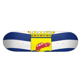 Skate deck 2cvzeeland